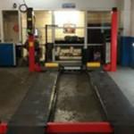 Carmasters Garage, Bailleston