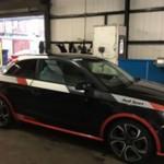 Carmasters Glasgow Garage