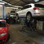 Glasgow Car Garage